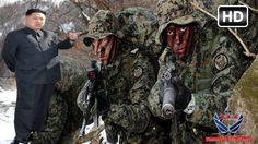South Korea has 'military plan to remove Kim Jong-un from power'