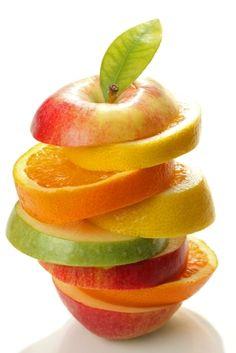 Sweet Fresh Fruit