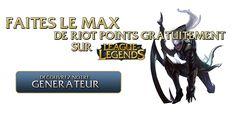 riot points gratuits
