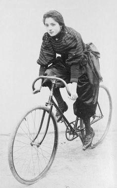 M.me Reillo. Presso il Velodromo di Maastricht, il 14 giugno 1896 si svolse una sfida ciclistica sui 50 km tra il campione locale Mathieu Cordang (1869-1942) e una parigina, M.me Reillo. Ne scrisse anche la stampa cittadina. M.me Reillo partì con 7 chilometri di vantaggio e vinse per il ritiro di Cordang, fermato da una doppia foratura, percorrendo i 43 km in 1h 11'. (https://www.facebook.com/photo.php?fbid=1401201086804736&set=a.1431813970410114.1073741868.100007445733206&type=1&theater)