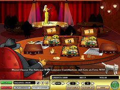 Gangsters Party is an online slot game with a theme of a party of Gangsters. Play Gangsters Party slot game at Ceres Poker that offers the best slot games.