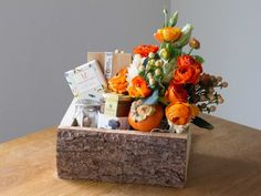 beautiful gift boxes by valleybrink road