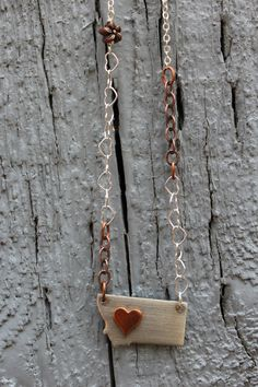 Forever Montana Necklace from The Montana Way