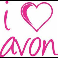 I love AVON! Don't  you?