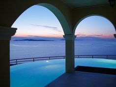 Presidential Suite Pool Bar, Pool Towels, Corfu, Spa Treatments, Private Pool, Green Colors, Airplane View, Swimming Pools, Greece