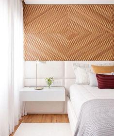 Beach House Bedroom, Bedroom Bed, Master Bedroom, Bedrooms, Bed Design, House Design, Couple Bedroom, Murphy Bed, Decoration