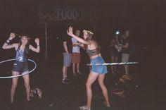 hula hoop /./ summer nights contest original