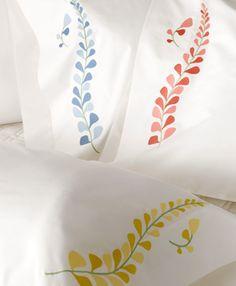 Designer Bed Linens by Lulu Dk