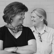 Interview with Sue Conley and Peggy Smith of Cowgirl Creamery