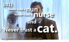 Things a Whovian should do : Photo