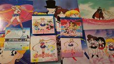 Sailor Moon R - Season 02 (MadMan Bluray, Unboxing) Manga Story, Sailor Moon Manga, Mad Men, Seasons, Youtube, Anime, English, Seasons Of The Year, Cartoon Movies