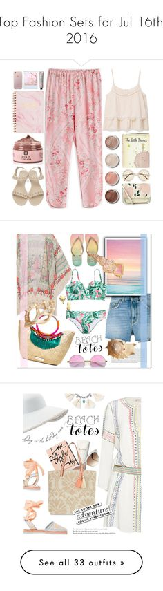 """""""Top Fashion Sets for Jul 16th, 2016"""" by polyvore ❤ liked on Polyvore featuring Oysho, MANGO, Givenchy, Terre Mère, Accessorize, Aéropostale, Yves Saint Laurent, Isharya, Seoul Little and contestentry"""