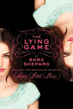 The Lying Game by Sara Shepard | 53 Books You Won't Be Able To Put Down