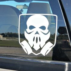 Punisher Skull Decal Skull Decal Punisher Skull Sticker - F250 decalsmulisha skullxwindow bed decal decals f f ram