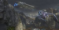 The third and final installment of maps in the Halo 4 War Games Map Pass, Castle Map Pack, brings players three medium-to-large maps that emphasize vehicular warfare and larger battles over open spaces. Daybreak places you amidst military facilities, against the backdrop of an idyllic mountain range, while Outcast plunges you into the natural tunnels and arches of a secluded rebel outpost, and Perdition takes players into the heart of an urban crisis, with tactical speed and situational…
