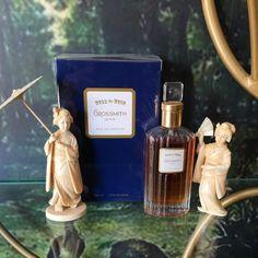 Hasu-No-Hana by #Grossmith #London #scent of #japanese #lotus #lilly #fine #carved #ivory #okimono #geisha #meiji  #fineart #nicheperfumes #rosinaperfumery #athens #shoponline www.rosinaperfumery.com