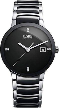 5eee8c9c432 Reloj RADO Centrix Caballero R30941702 Hermoso reloj de hombre  3   relojelegante  relojcaballero