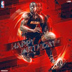 NBA graphics - Vol, 7 on Behance Dwyane Wade, Sports Graphics, Miami Heat, Soccer, Behance, Artworks, Sport Design, Trading Cards, Cartoons