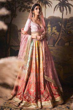 Day Dresses, Formal Dresses, Wedding Dresses, 1920s Dress, Flapper Dresses, Tarun Tahiliani, Vogue India, Sweetheart Wedding Dress, Edwardian Fashion