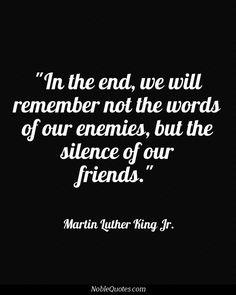 Enemies Quotes | http://noblequotes.com/