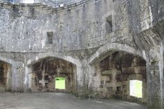 Zamek w St. Mawes - Anglia, Kornwalia