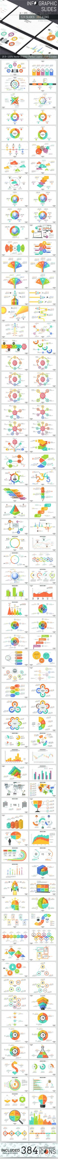 #Infographic Slides - Infographics Download here: https://graphicriver.net/item/infographic-slides/20022149?ref=alena994