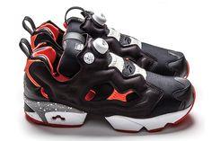 HAL x REEBOK PUMP FURY 'FROGMAN' | Sneaker Freaker