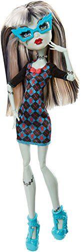 Monster High Geek Shriek Frankie Stein Doll Monster High http://www.amazon.com/dp/B00M5AUQY8/ref=cm_sw_r_pi_dp_3M4xub1NVGMTM