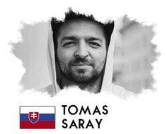 TOMAS SARAY