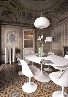 b-arch studio Sabrina Bignami Alessandro Capellaro architetti · Palazzo Orlandi