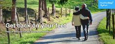 Foot care and health conditions - everything you need to know. Feet Care, Health Advice, Need To Know, Everything, Conditioner, Walking, Blog, Foot Care, Walks