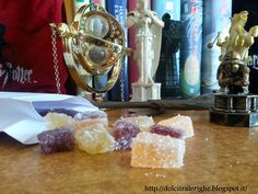 Dolci tra le righe: Harry Potter e la pietra filosofale di J. K. Rowling con Gelatine tutti i gusti +1 http://dolcitralerighe.blogspot.it/2014/03/harry-potter-e-la-pietra-filosofale-di-j.html
