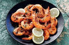 Καυτερές γαρίδες Cajun - Συνταγές | γαστρονόμος