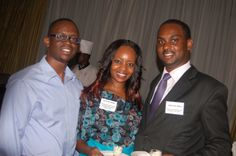 ATB Global Companies Event - Oct 2013