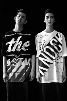 "Image of Juun.J x Josh Luke ""Global Pop-up Stores Project"" Lookbook"