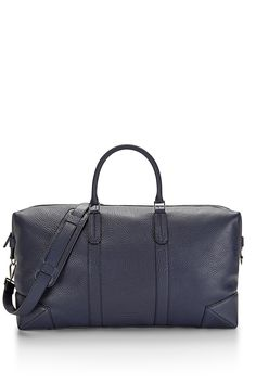 Wythe Weekender - Get organized for the weekend in style. The Wythe Weekender has enough room for a quick trip or a long stay.
