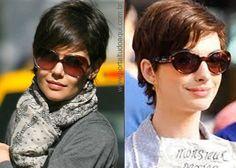 Corte curto cabelo feminino: Tendência corte joãozinho, Corte Pixie