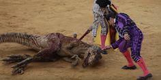 BETC Launches Powerful Viral Film Showing the Cruelty of Bullfighting, Warning Graphic