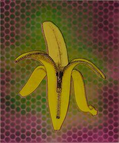 Dandy Banana #2 (2003)