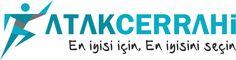 Atak Cerrahi Ürünler San. ve Tic. Ltd. Şti. Company Logo, Tech Companies, Logos, Logo