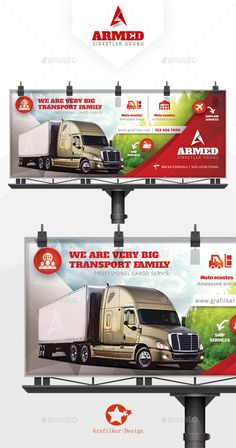 Buy International Billboard Templates by grafilker on GraphicRiver. International Billboard Templates Fully layered INDD Fully layered PSD 300 Dpi, CMYK IDML format open Indesign or.