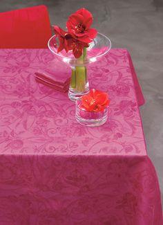 Le Jacquard Francais Tivoli Table Linens | Gracious Style