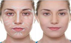 Como usar corretivo no rosto corretamente ?