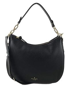 5db05b656a Kate Spade New York Mulberry Street Vivian Hobo Purse Review Mulberry Street