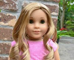 MG mold dolls | American Girl Playthings!