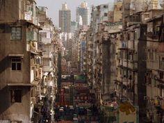 Hong Kong Old Section