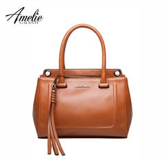 Women shoulder bags saffiano new fashion with slit pocket
