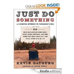 Great book on decision making and the will of God