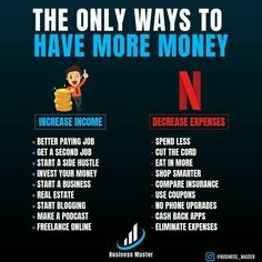 Entrepreneur Motivation, Business Motivation, Business Entrepreneur, Motivation Success, Business Quotes, Financial Quotes, Financial Tips, Financial Planner, Business Money
