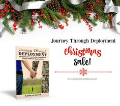 Military spouses and families: Check out the Journey Through Deployment book sale and read a FREE Chapter. Sale is for a limited time only! Military Families, Military Spouse, Navy Wife, How To Find Out, Blogging, Singing, This Book, Army, Journey